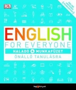 English for Everyone - Haladó 4. munkafüzet