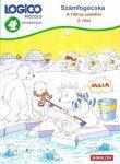 LOGICO Piccolo 3479 - Számfogócska: 100-as számkör 2. rész