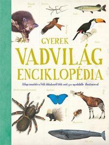 Gyerek Vadvilág-enciklopédia
