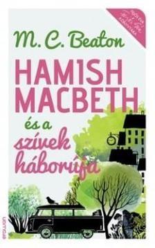 Hamish Macbeth és a szívek háborúja
