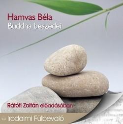 Hamvas Béla: Buddha beszédei / Hangoskönyv