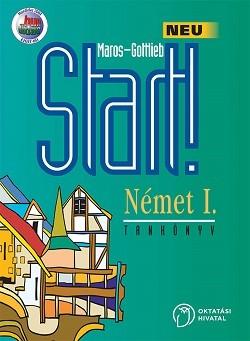 Start! Neu Német Tk. 1.