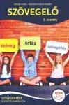 Szövegelő 5. osztály - Szövegértést fejlesztő gyakorlatok