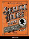 Sherlock Holmes esetei - Találd meg a tettest