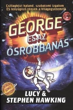 George és az ősrobbanás