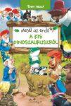 Mesél az erdő - A kis dinoszauruszokról