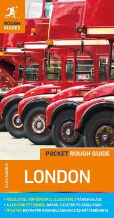 London - Pocket Rough Guide