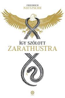 Így szólott Zarathustra