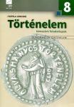 Történelem témazáró feladatlapok 8. NT-11881/F