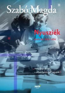 Nyusziék - Naplók 1950-1958