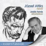 József Attila versei / Hangoskönyv