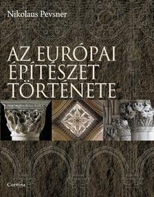 Az európai építészet története