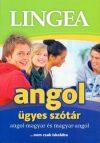 Angol ügyes szótár / angol-magyar és magyar-angol