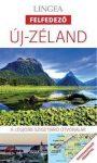 Új-Zéland - Lingea felfedező