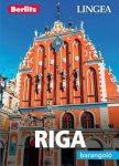 Riga - Barangoló / Berlitz