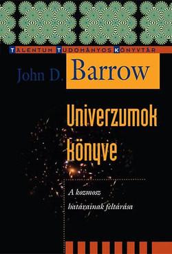 Univerzumok könyve - A kozmosz határainak feltárása