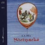 Micimackó/ Hangoskönyv