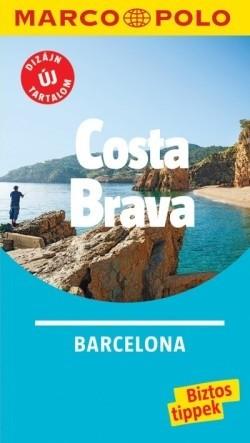 Costa Brava Barcelona-Marco Polo