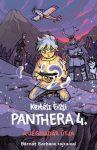 Panthera 4- A Jégmadár útja