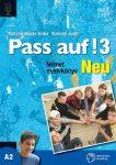 Pass auf! 3. Német nyelvkönyv gyermekeknek