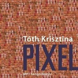 Pixel - Hangoskönyv