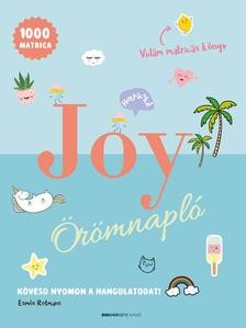 Joy - Örömnapló