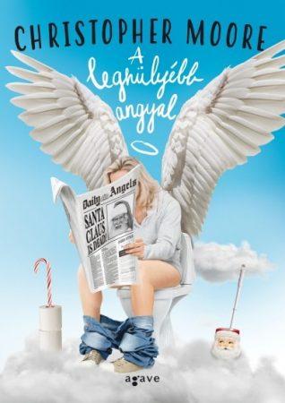 A leghülyébb angyal