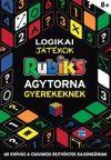 Logikai játékok - Agytorna gyerekeknek / Rubik's