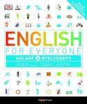 English for Everyone - Haladó 4. nyelvkönyv