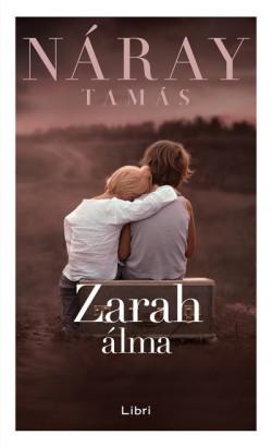 Zarah álma (kemény borítós)