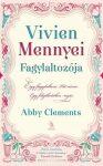 Vivien Mennyei Fagylaltozója