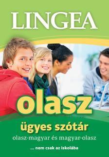 Olasz ügyes szótár / olasz-magyar és magyar-olasz