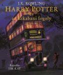 Harry Potter és az azkabani fogoly - Illusztrált kiadás