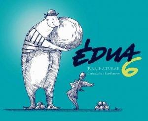 Édua - Karikatúrák 6.