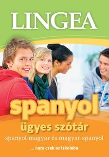 Spanyol ügyes szótár / spanyol-magyar és magyar-spanyol