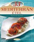 33 Mediterrán étel