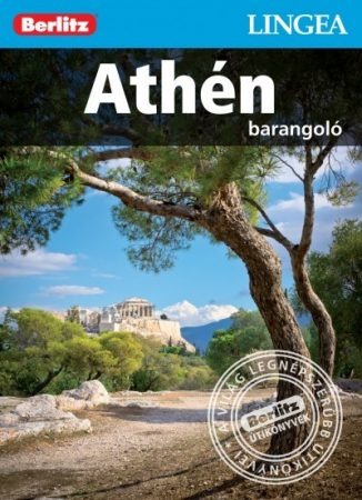 Athén - Barangoló / Berlitz
