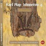 Winnetou 4. - Winnetou / Hangoskönyv