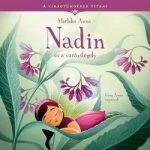 Nadin és a varázstégely - A virágtündérek titkai