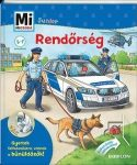 Rendőrség - Mi Micsoda Junior