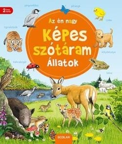 Az én nagy képes szótáram - Állatok