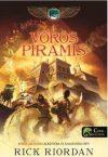 A vörös piramis - Kane krónikák 1.