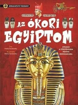 Szórakoztató tudomány - Az ókori Egyiptom