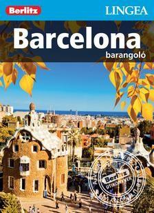 Barcelona - Barangoló / Berlitz