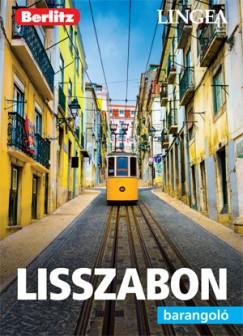 Lisszabon - Barangoló / Berlitz