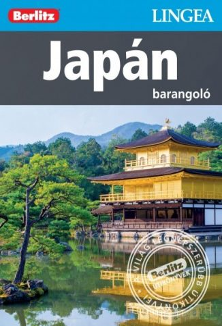 Japán - Barangoló / Berlitz