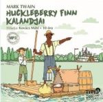 Huckleberry Finn kalandjai - Hangoskönyv