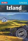 Izland - Barangoló / Berlitz