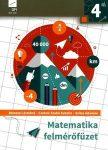 Matematika felmérőfüzet 4. (AP-040841)