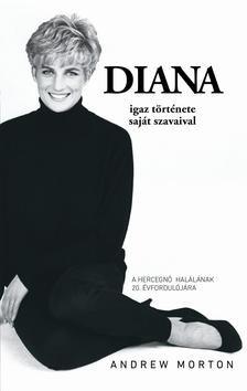 Diana igaz története - saját szavaival